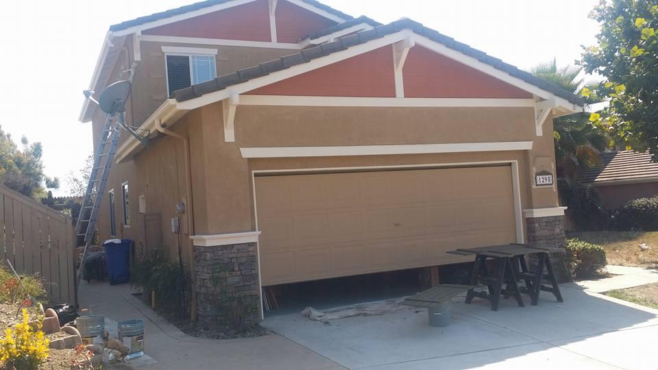 Ciarlanti Painting - Fallbrook, CA