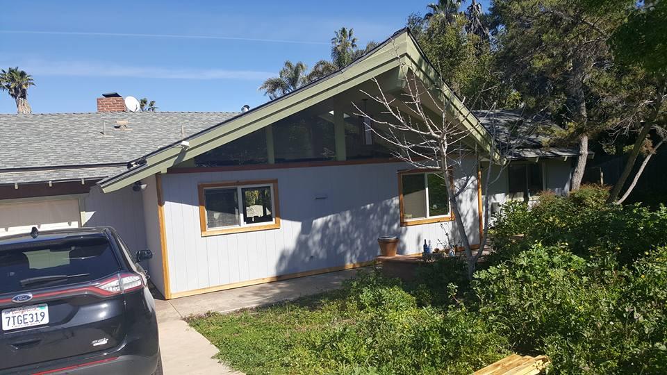 Ciarlanti Painting - Vista, CA