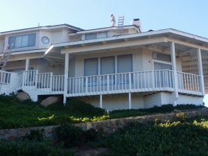 Ciarlanti Painting - Oceanside, CA